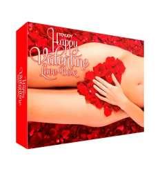 HAPPY VALENTINE KIT DEL AMOR