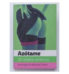 AZOTAME, 20 RELATOS ERÓTICOS