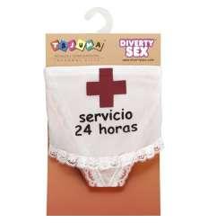 TANGA SERVICIO 24 HORAS sexshop online