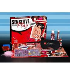 SENSITIVE PLAY sexshop online