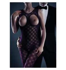 LE DESIR MALLA MAISIE MORADO sexshop online