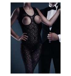 LE DESIR MALLA ZARAH NEGRO sexshop online