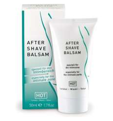 HOT AFTER SHAVE BALSAMO 50 ML sexshop online
