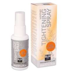 SHIATSU TIGHTENING SPRAY ESTIMULANTE FEMENINO 50 ML sexshop online