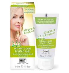 HOT INTIMATE CARE HYDRO GEL 50 ML sexshop online
