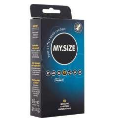 MY SIZE PRESERVATIVOS 57 MM 10 UDS sexshop online