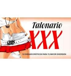 TALONARIO SEXY sexshop online