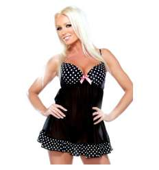 TEASE RETRO BABYDOLL CAMISON sexshop online