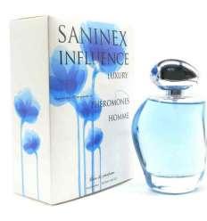 SANINEX PERFUME PHÉROMONES INFLUENCE MOD. LUXURY MEN sexshop online