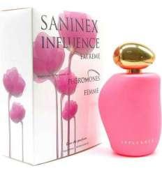 SANINEX PERFUME PHÉROMONES SANINEX INFLUENCE EXTREME WOMAN sexshop online