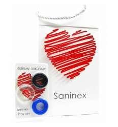 SANINEX ANILLOS EXTREME ORGASMIC sexshop online