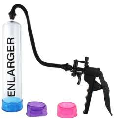 X FACTOR ENLARGER BOMBA DESARROLLADORA sexshop online