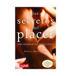 LOS SECRETOS DEL PLACER sexshop online