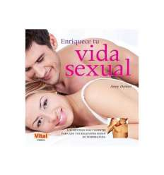ENRIQUECE TU VIDA SEXUAL sexshop online