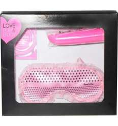 KIT PARA ELLA LOVE. PLAY AND ENJOY