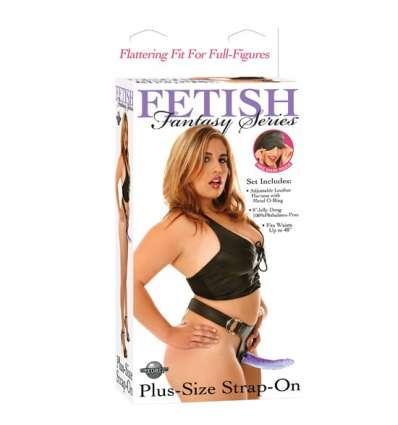 FETISH FANTASY ARNES PLUS