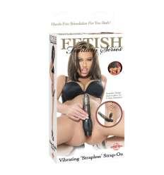 FETISH FANTASY ARNES VIBRADOR SIN SUJECION sexshop online