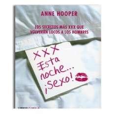 XXX ESTA NOCHE... ¡SEXO! sexshop online
