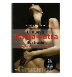 EL NUEVO KAMA-SUTRA ILUSTRADO sexshop online