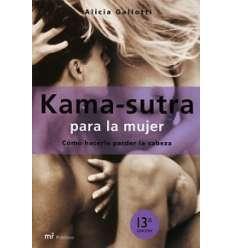 EL KAMA-SUTRA PARA LA MUJER sexshop online
