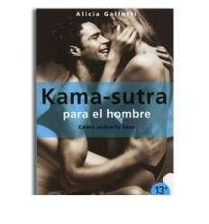 EL KAMA-SUTRA PARA EL HOMBRE sexshop online