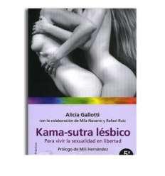 KAMA-SUTRA LESBICO sexshop online