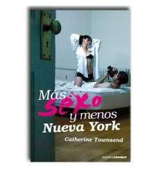 MAS SEXO Y MENOS NUEVA YORK sexshop online