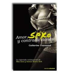 AMOR, SEXO Y CONTRADICCIONES sexshop online