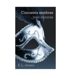 CINCUENTA SOMBRAS MAS OSCURAS (TRILOGIA CINCUENTA SOMBRAS 2) sexshop online