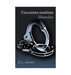 CINCUENTA SOMBRAS LIBERADAS (TRILOGIA CINCUENTA SOMBRAS 3) sexshop online
