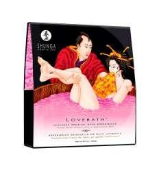 SHUNGA LOVEBATH FRUTA DEL DRAGON sexshop online