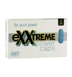 EXXTREME POWER CAPS FOR PURE POWER FOR MEN 2 CAPS sexshop online