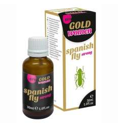ERO SPANISH FLY STRONG GOLD FOR WOMEN sexshop online