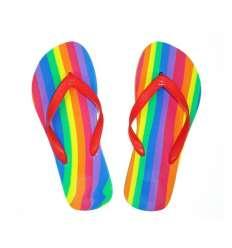 CHANCLAS ORGULLO LGBT sexshop online
