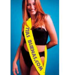 BANDA FLUOR TIAS BUENAS sexshop online