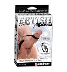 FETISH FANTASY EXTREME SHOCK THERAPY ANILLO PARA EL PENE sexshop online