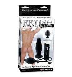 FETISH FANTASY EXTREME PLUG HINCHABLE sexshop online