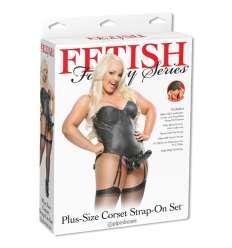 FETISH FANTASY CORSE CON ARNES TALLA PLUS sexshop online