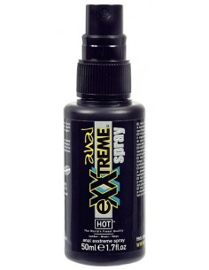 HOT EXXTREME SPRAY RELAJANTE ANAL