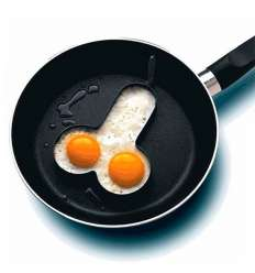 WILLIE EGG FRYER MOLD PARA HUEVOS FRITOS sexshop online