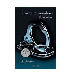 CINCUENTA SOMBRAS LIBERAS (TRILOGIA CINCUENTA SOMBRAS 3) sexshop online