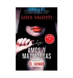 AMOS Y MAZMORRAS II. EL TORNEO sexshop online