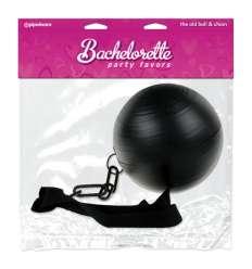 BACHELORETTE LA VIEJA BOLA CON CADENA sexshop online