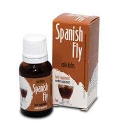 SPANISH FLY GOTAS DEL AMOR COLA sexshop online