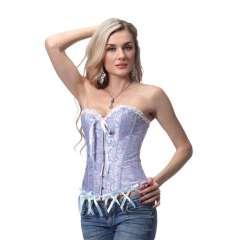 INTIMAX CORSET ATENEA ROSA sexshop online