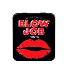 BLOW JOB MINTS CARAMELOS DE MENTA sexshop online