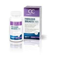 FABULOUS BREASTS TABS POTENCIADOR DEL BUSTO sexshop online
