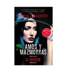 AMOS Y MAZMORRAS. EL HECHIZO CUARTA PARTE sexshop online