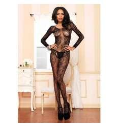 LEG AVENUE BODY ENTERO DE ENCAJE sexshop online