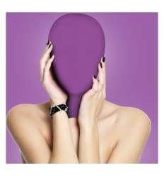 SUBJUGATION MASCARA MORADO sexshop online